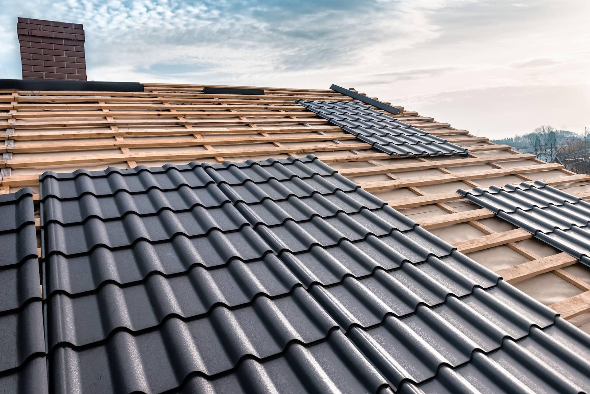 metal-roof-installation