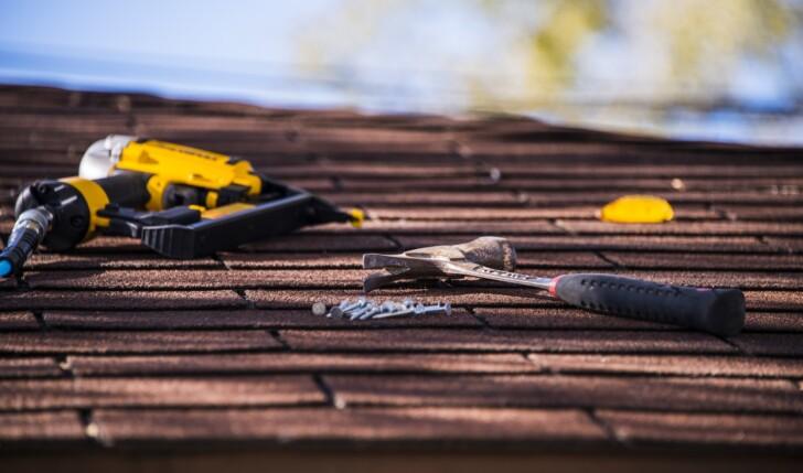 shingle roofing toronto