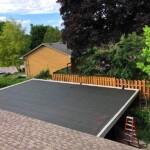 Flat Roof Restoration