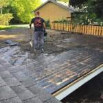 Roof Repair & Restoration